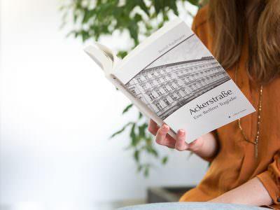Sabath Media - Projekt Vorschaubild - BKP Verlag – Buchsatz