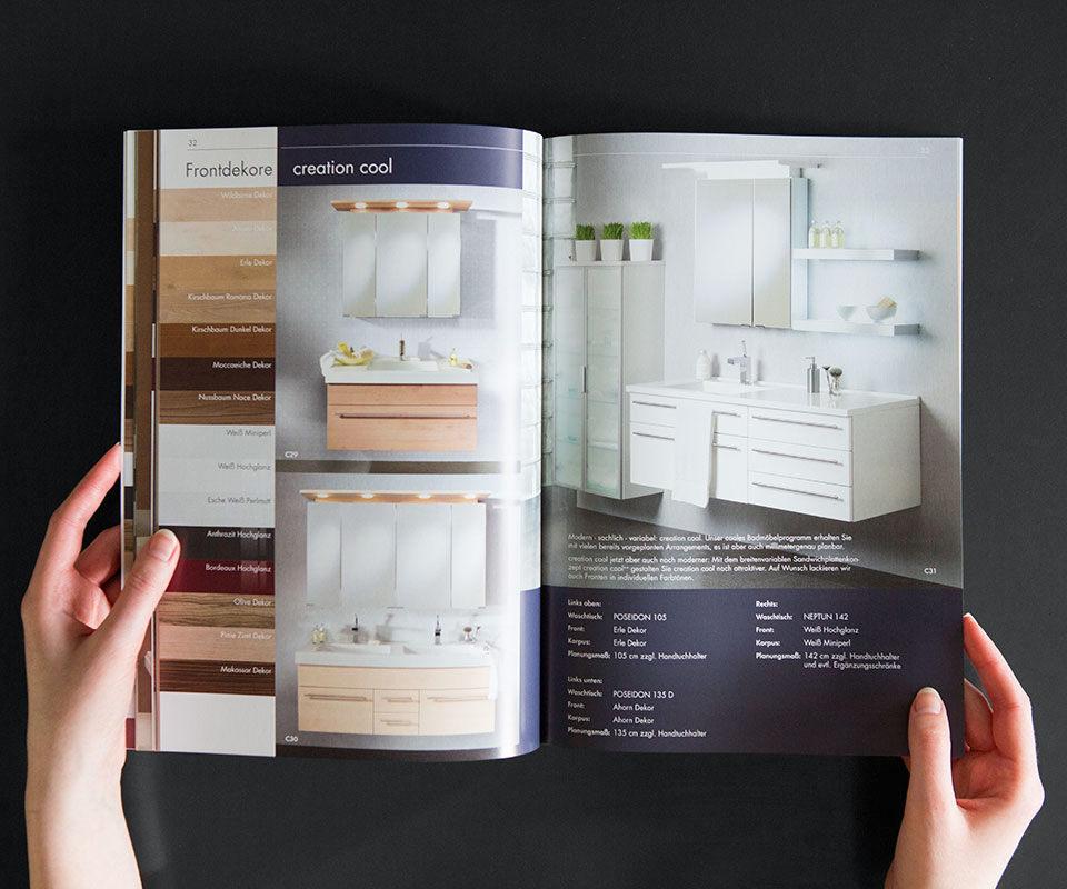 Sabath Media Werbeagentur - Dietrichs – Katalog - Referenzbild 4