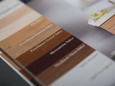 Sabath Media - Projekt Vorschaubild - Dietrichs – Katalog
