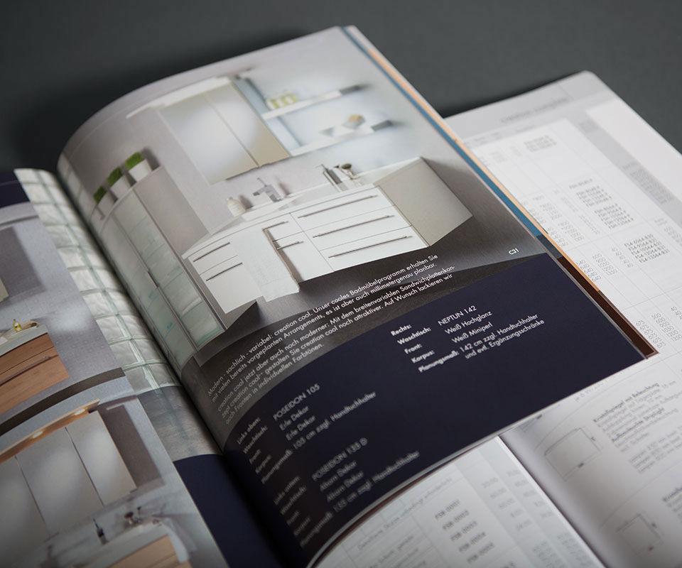 Sabath Media Werbeagentur - Dietrichs – Katalog - Referenzbild 6