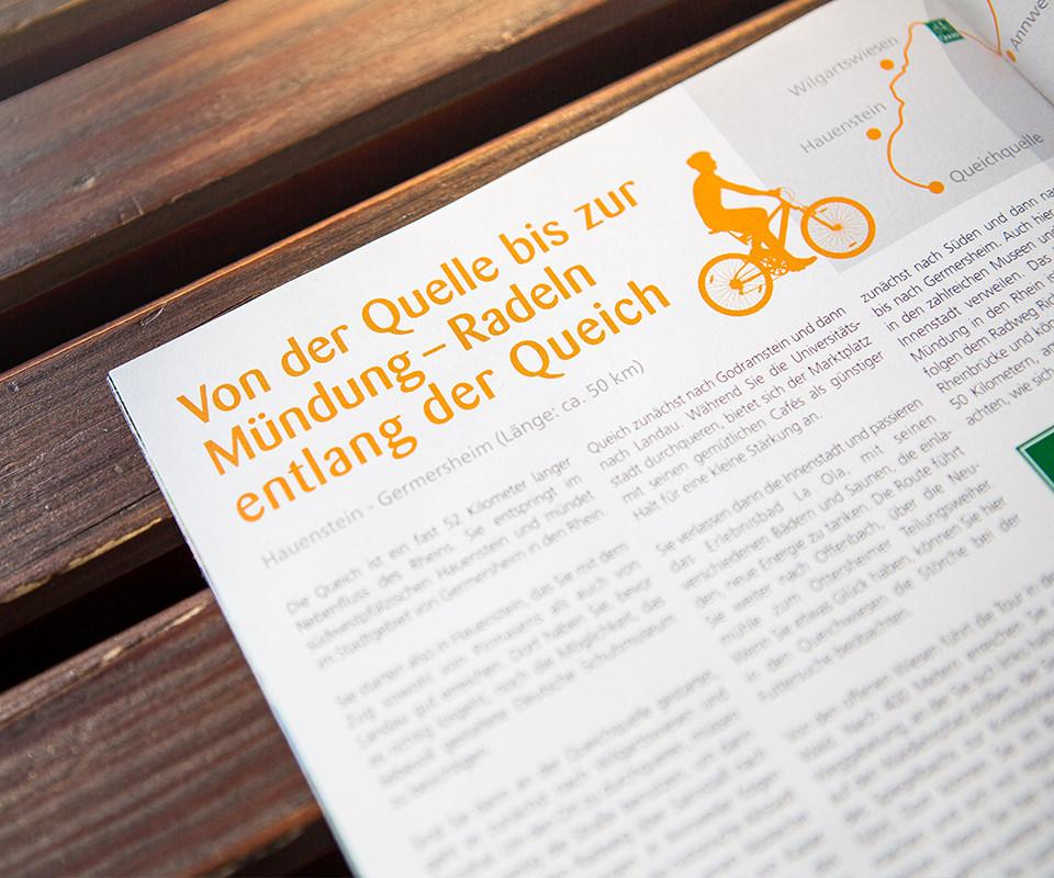 Sabath Media Werbeagentur - Energie Südwest – Kundenmagazine - Referenzbild 4