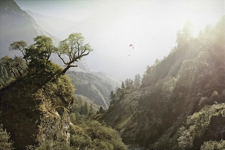 Sabath Media Werbeagentur - Landschaft – Fotografie - Referenzbild 2