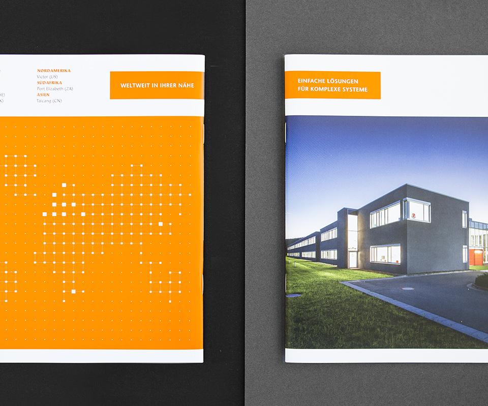 Sabath Media Werbeagentur - Minitec – Broschüre - Referenzbild 2