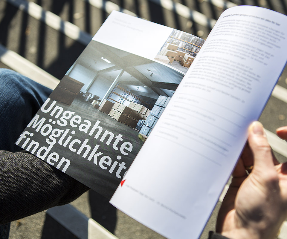 Sabath Media Werbeagentur - Nuss – Broschüre - Referenzbild 2
