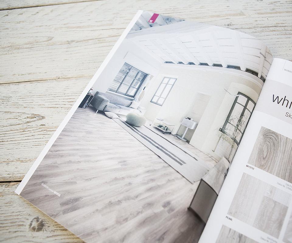 Sabath Media Werbeagentur - Skandor – Katalog - Referenzbild 1