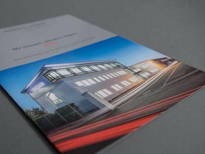 Sabath Media - Projekt Vorschaubild - Stadler + Schaaf – Broschüre