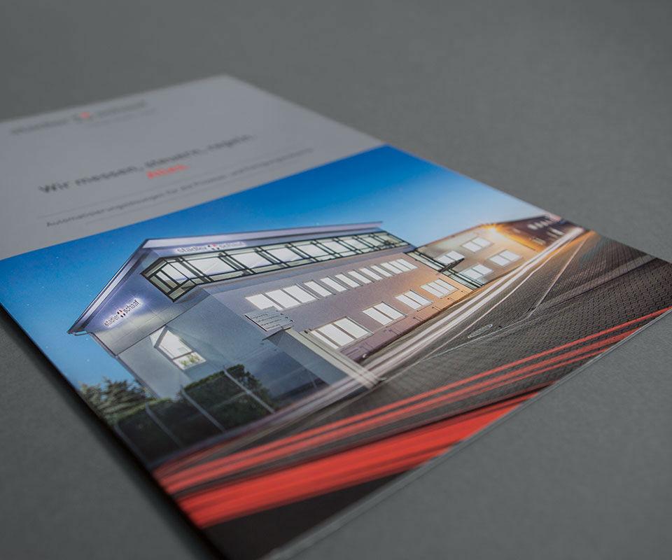 Sabath Media Werbeagentur - Stadler + Schaaf – Broschüre - Referenzbild 1