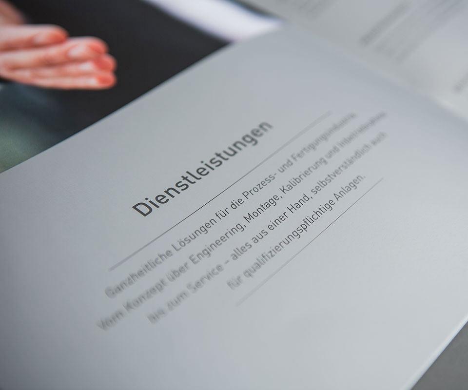 Sabath Media Werbeagentur - Stadler + Schaaf – Broschüre - Referenzbild 2