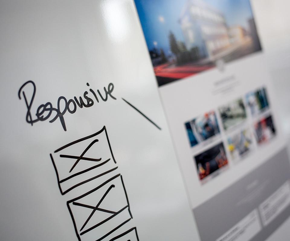 Sabath Media Werbeagentur - Stadler + Schaaf – Website - Referenzbild 1