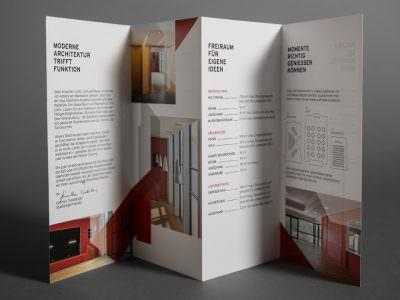 Sabath Media - Projekt Vorschaubild - Stadthalle Kandel – Branding