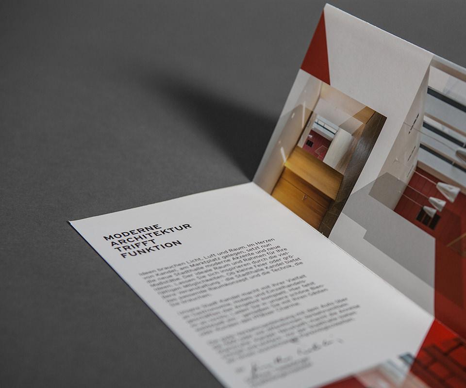 Sabath Media Werbeagentur - Stadthalle Kandel – Branding - Referenzbild 5
