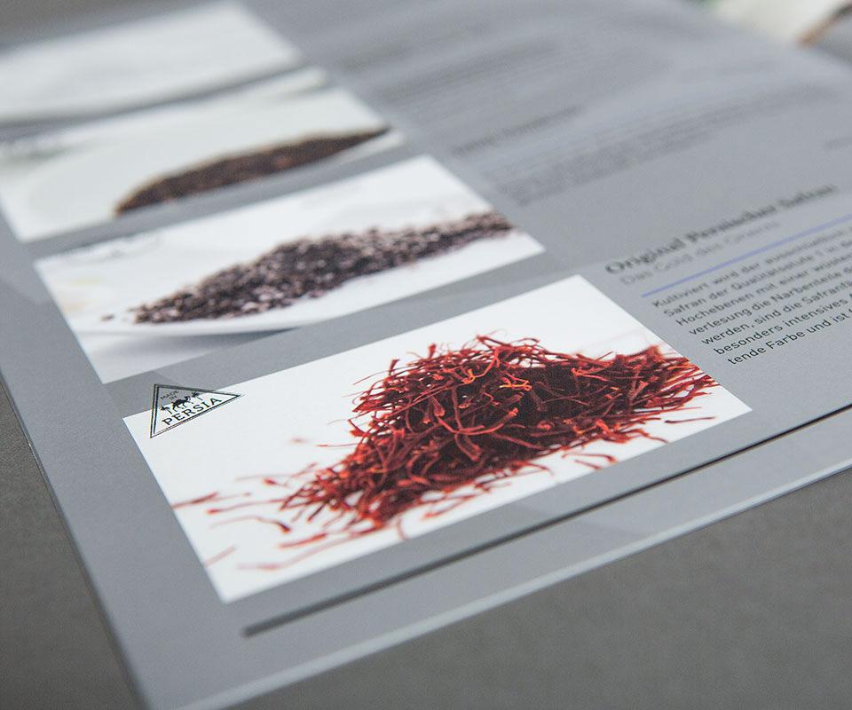 Sabath Media Werbeagentur - Transgourmet – Kataloge & Broschüren - Referenzbild 3