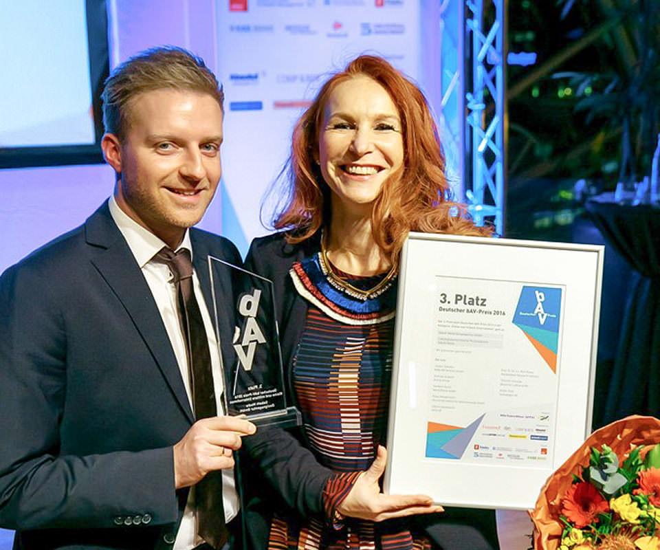 Sabath Media Blog - Deutscher bAV-Preis 2016 - Bild 3
