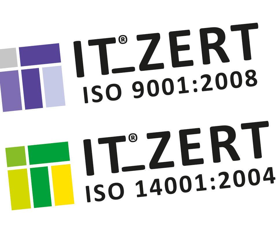 Sabath Media Blog - ISO Zertifizierung – ein Meilenstein - Bild 1