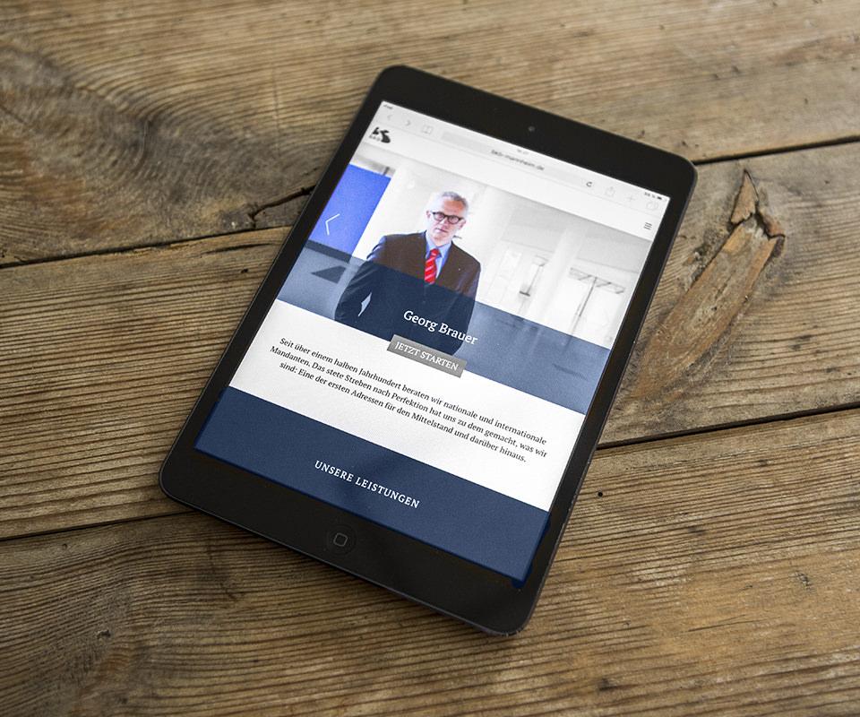 Sabath Media Werbeagentur - BKB – Website - Referenzbild 3