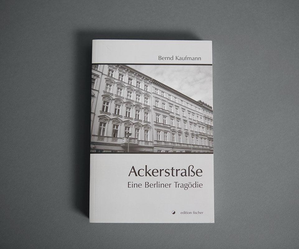 Sabath Media Werbeagentur - BKP Verlag – Buchsatz - Referenzbild 2