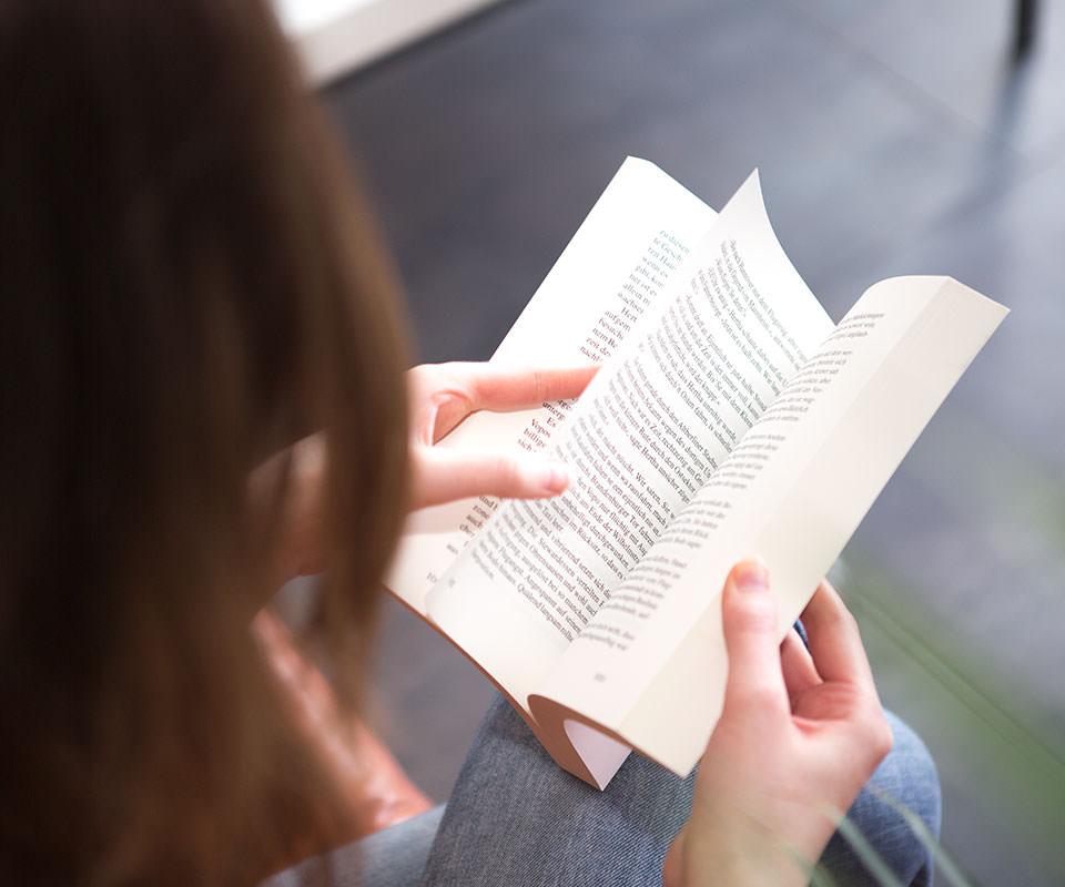 Sabath Media Werbeagentur - BKP Verlag – Buchsatz - Referenzbild 3