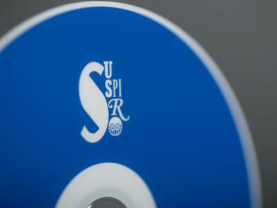 Sabath Media - Projekt Vorschaubild - Carlos Martinez – CD Cover