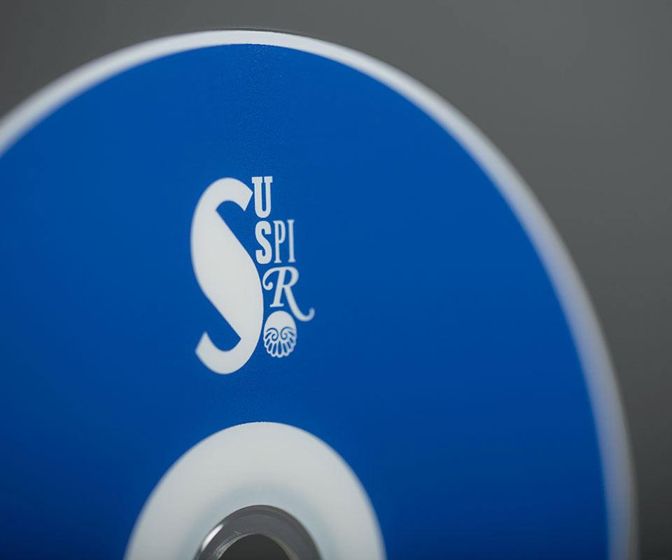 Sabath Media Werbeagentur - Carlos Martinez – CD Cover - Referenzbild 1