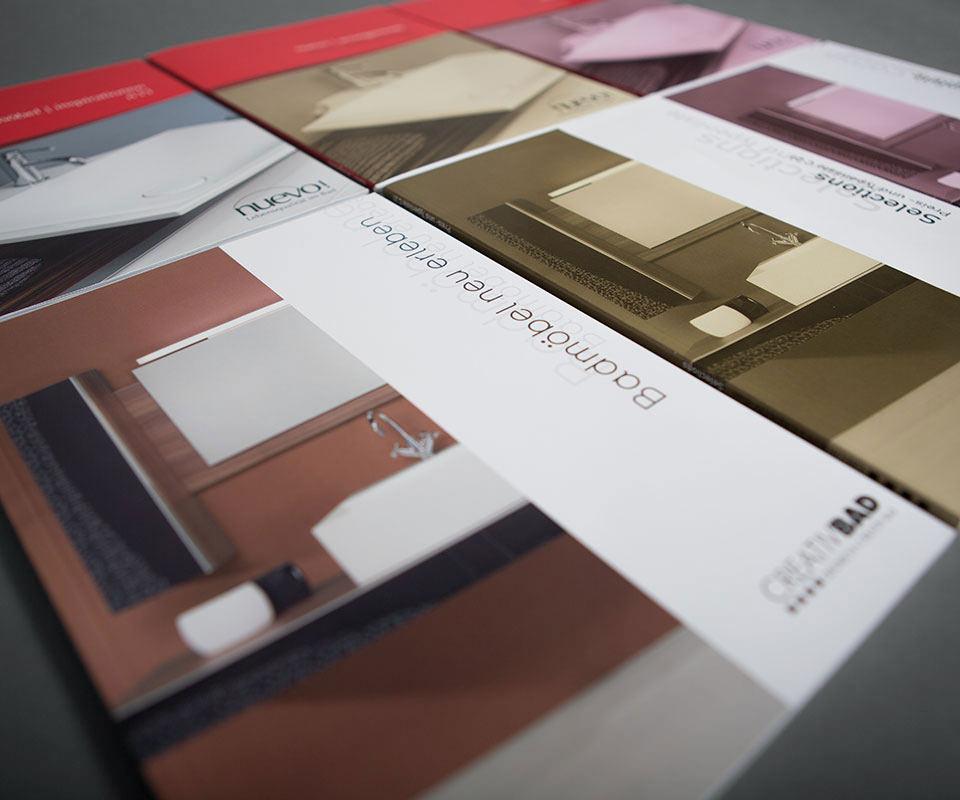 Sabath Media Werbeagentur - Dietrichs – Katalog - Referenzbild 3