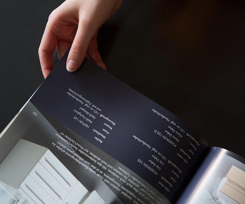 Sabath Media Werbeagentur - Dietrichs – Katalog - Referenzbild 5