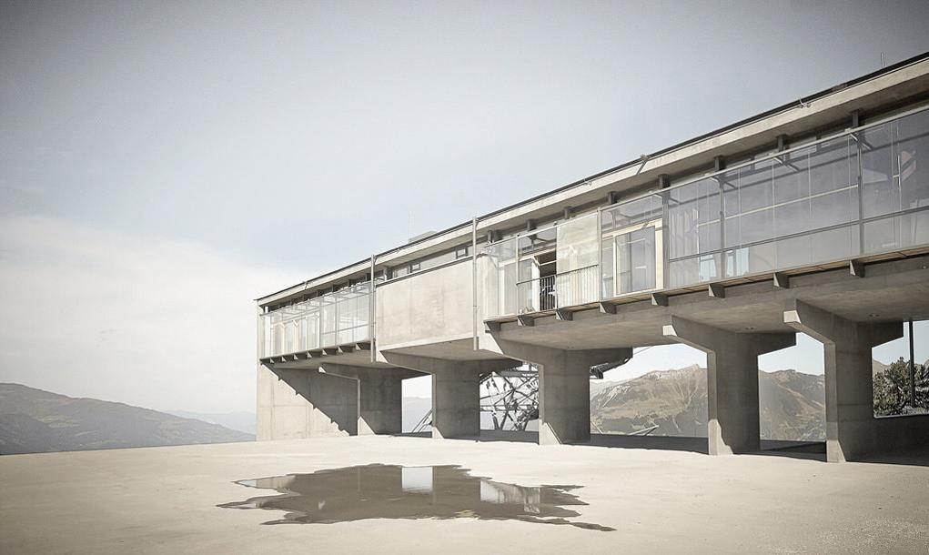 Sabath Media Werbeagentur - Architektur – Fotografie - Referenzbild 4