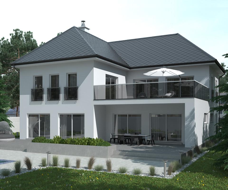 Sabath Media Werbeagentur - Hornbach – 3D-Visualisierung - Referenzbild 2