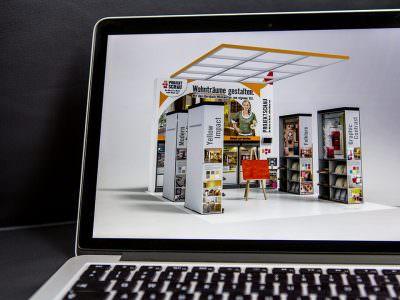 Sabath Media - Projekt Vorschaubild - HORNBACH – Projektschau