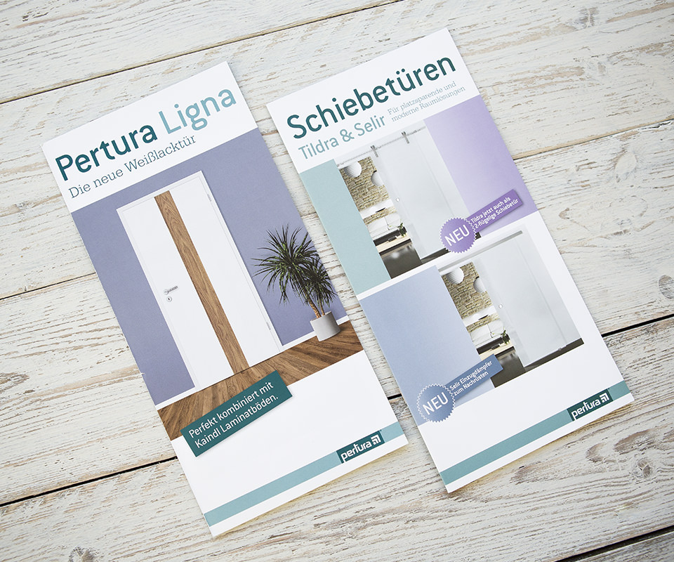 Sabath Media Werbeagentur - Hornbach – Pertura Kataloge - Referenzbild 2