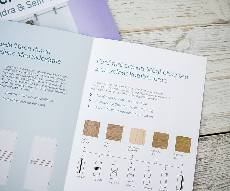 Sabath Media Werbeagentur - Hornbach – Pertura Kataloge - Referenzbild 5