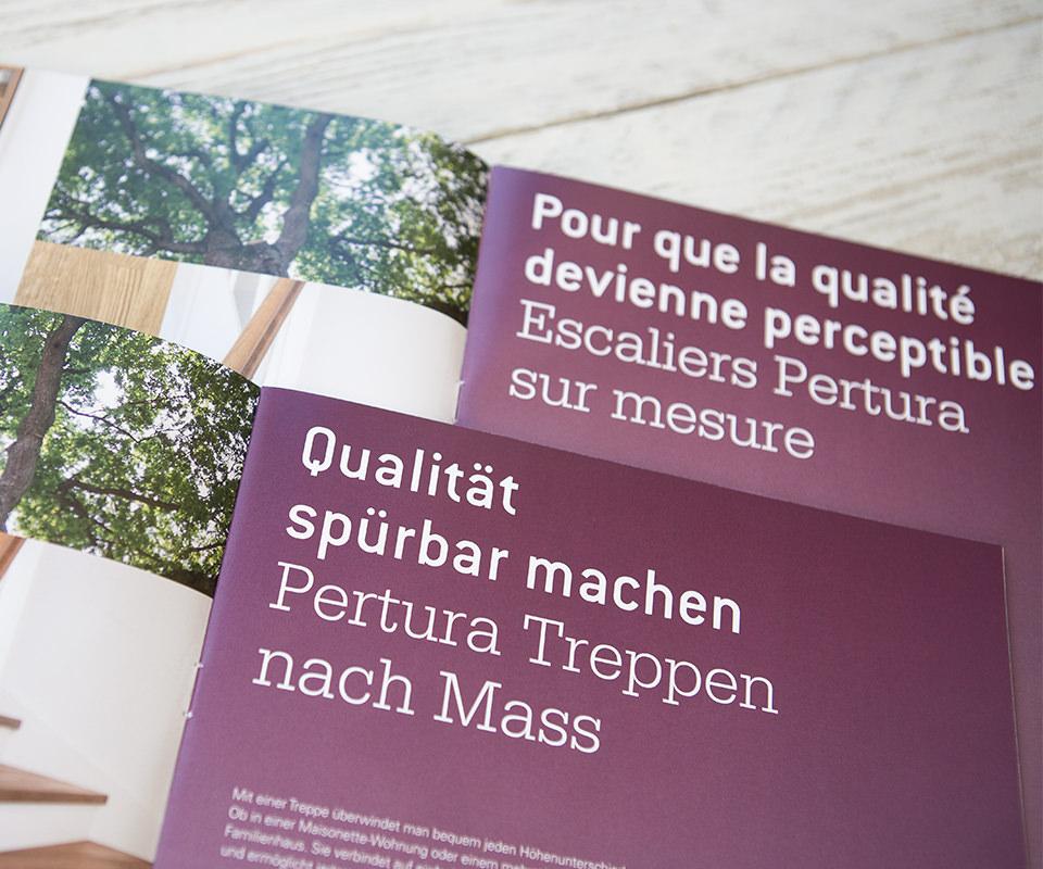Sabath Media Werbeagentur - Hornbach – Pertura Kataloge - Referenzbild 8