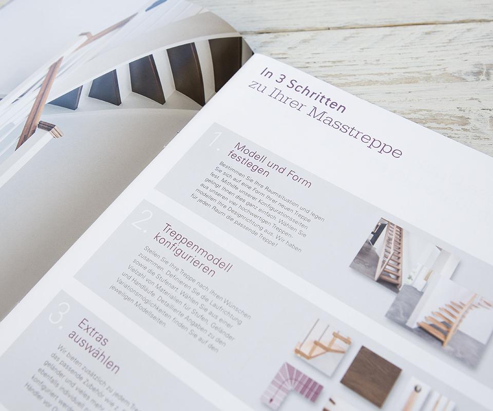 Sabath Media Werbeagentur - Pertura – Kataloge - Referenzbild 7