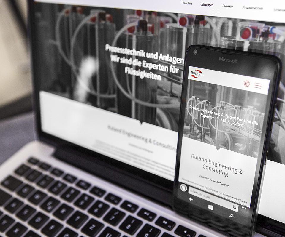 Sabath Media Werbeagentur - Ruland – Website - Referenzbild 2