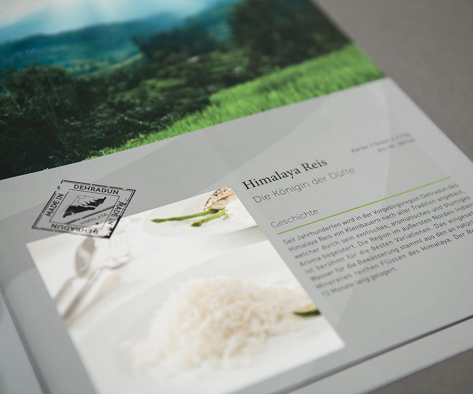 Sabath Media Werbeagentur - Transgourmet – Kataloge & Broschüren - Referenzbild 5