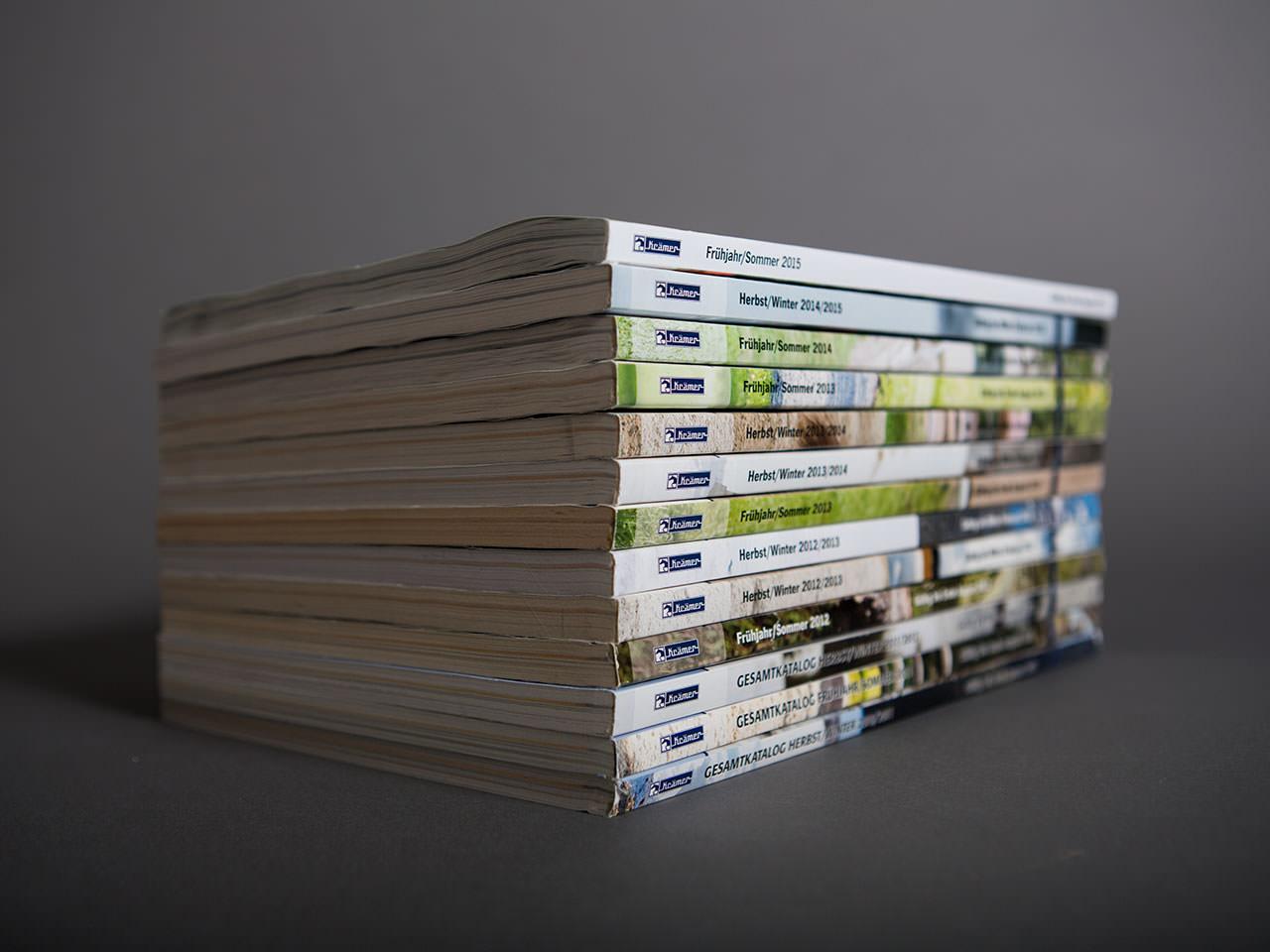 Sabath Media Werbeagentur - Krämer Pferdesport – Projektbeispiel - Referenzbild 2