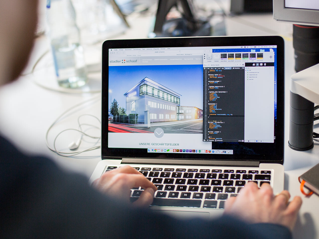 Sabath Media Werbeagentur - Stadler + Schaaf – Projektbeispiel - Referenzbild 2