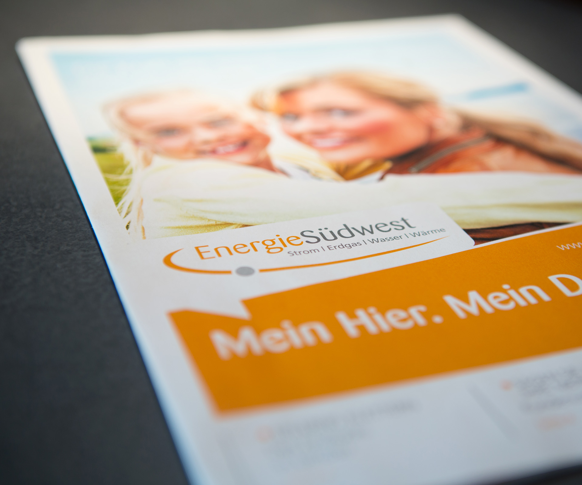 Sabath Media Werbeagentur - EnergieSüdwest - Referenzbild 3