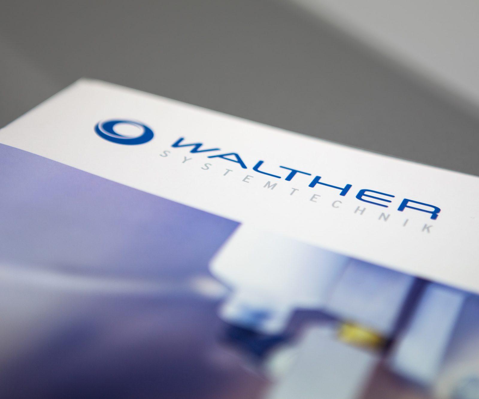 Sabath Media Werbeagentur - Walther Systemtechnik – Website & Broschüre - Referenzbild 6