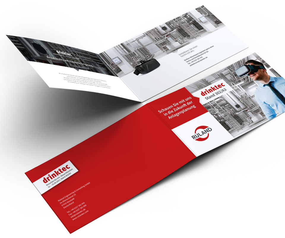 Sabath Media Werbeagentur - Ruland Engineering & Consulting GmbH - Referenzbild 1