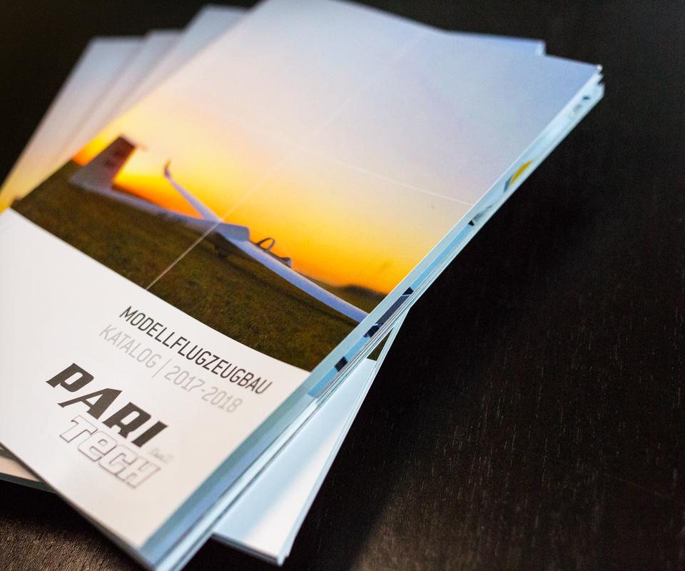 Sabath Media Werbeagentur - Paritech - Referenzbild 2