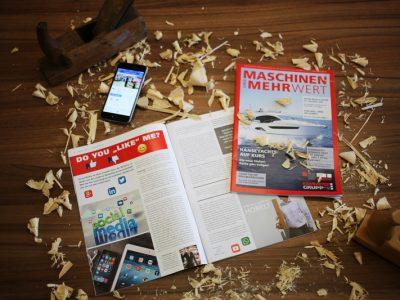 Sabath Media - Projekt Vorschaubild - Maschinen-Grupp