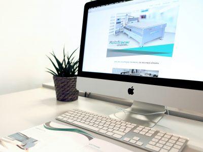 Sabath Media - Projekt Vorschaubild - Gewema – Broschüre, Landingpage & Video