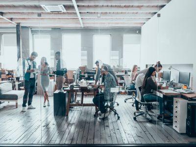 Sabath Media - In 6 Schritten zum erfolgreichen Employer Branding