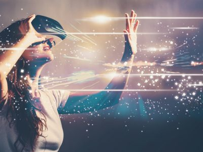 Sabath Media - Virtual- & Augmented Reality – die Zukunft des Marketings