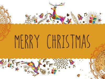 Sabath Media - Weihnachten steht vor der Tür