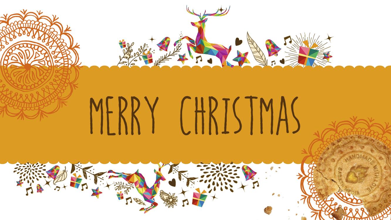 Sabath Media Blog - Weihnachten steht vor der Tür - Bild 1