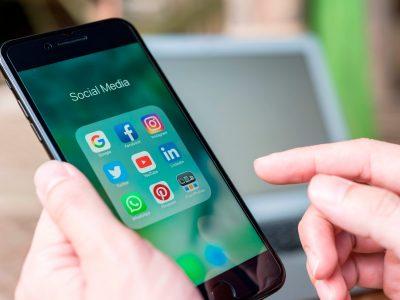 Sabath Media - Social Media Trends 2019