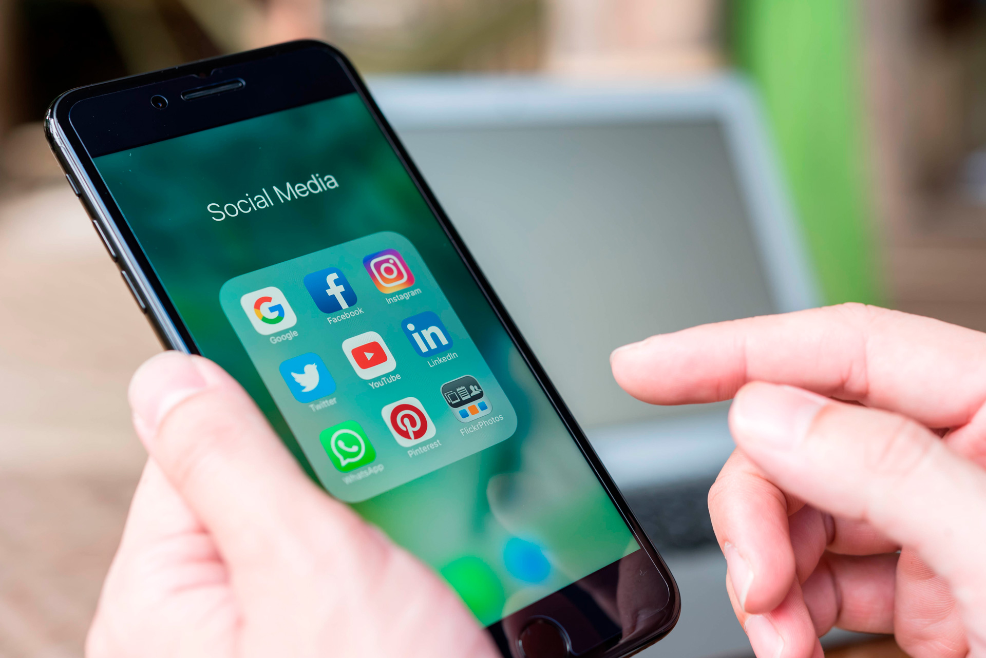 Sabath Media Blog - Social Media Trends 2019 - Bild 1