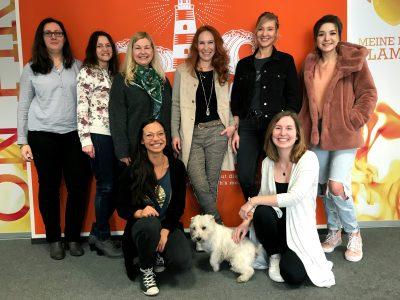 Sabath Media - Frauenpower!