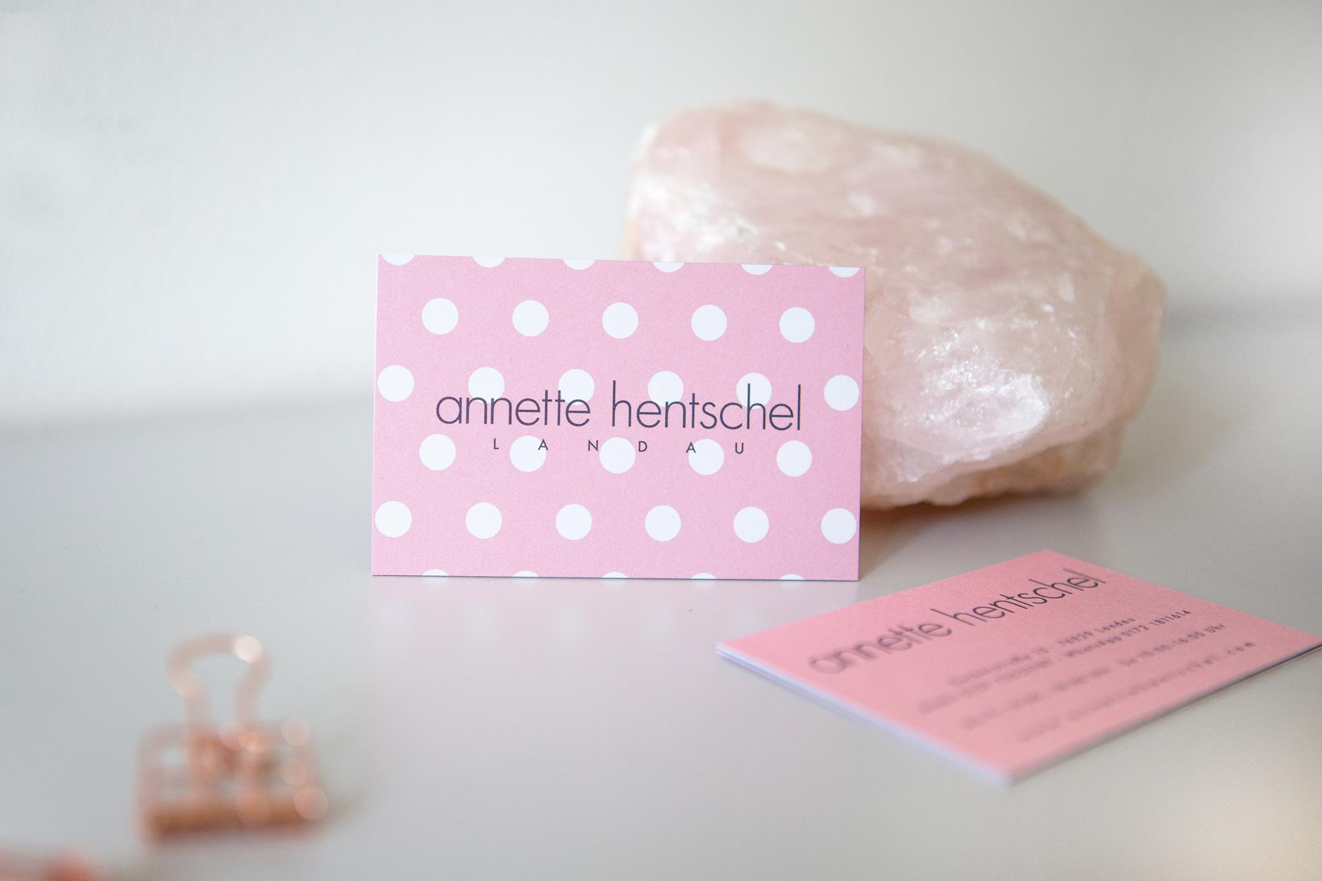 Sabath Media Werbeagentur - Annette Hentschel – Geschäftsausstattung - Referenzbild 1